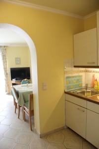 Jasmin Küche Wohnzimmer